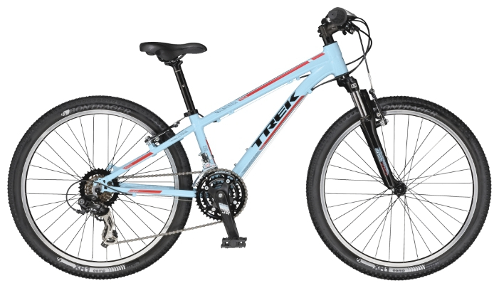 Trek Superfly 24 (2016)