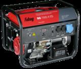 Генератор бензиновый Fubag BS 7500 A ES (568254) - фотография