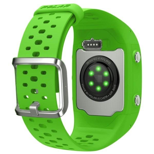 Умные спортивные часы Polar M430 Green