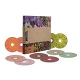 Сборник / Woodstock: Back To The Garden - 50th Anniversary Experience (10CD)