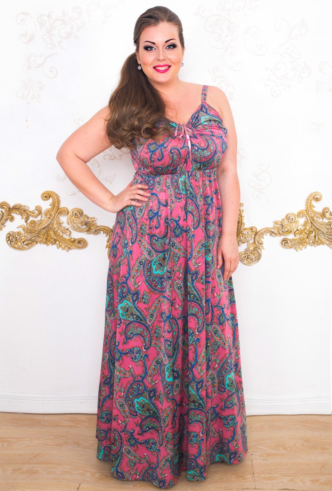 Платье 37-241