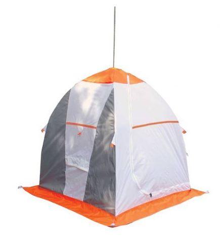 Палатка зимняя рыбака