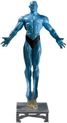 Watchmen Movie Action Figures Wave 02 - Doctor Manhattan