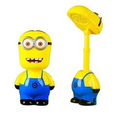 Гадкий Я лампа настольная Миньон — Minion Led Night Lamp