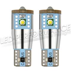 Автомобильная лампа T10 W5W