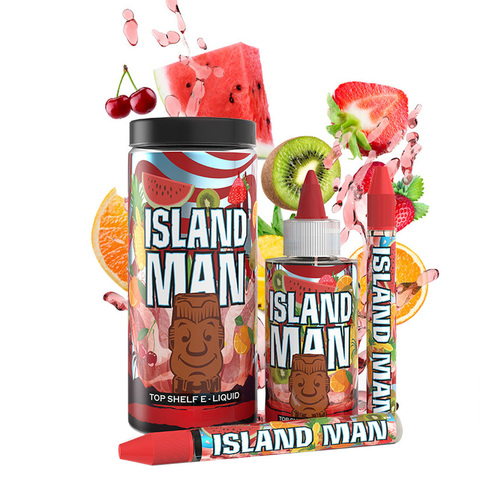 One Hit Wonder SALT - Island Man (Original) 100ml