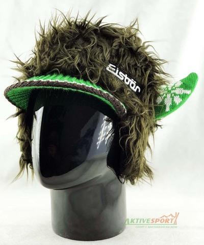 шапка Eisbar power horn
