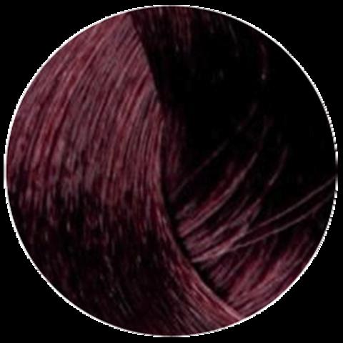 Goldwell Topchic 6N@RV (тёмный блонд с красно - фиалетовым сиянием(фиалковый блонд) - Cтойкая крем краска
