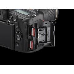 Цифровой зеркальный фотоаппарат Nikon D780 Body