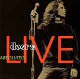 The Doors / Absolutely Live (CD)