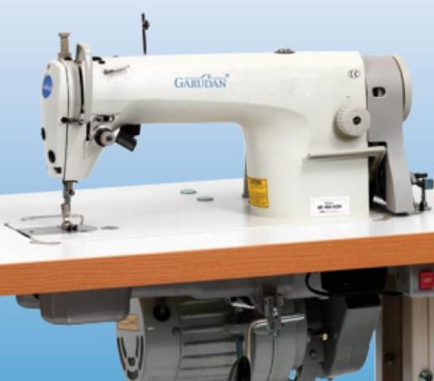 Профессиональная прямо-строчная швейная машина GF-105-147LM