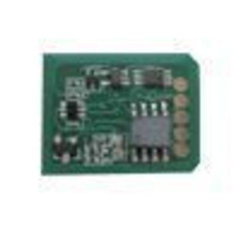 Смарт-чип OKI C5800, C5900 универсальный CMYK (6000 pages) - чип тонер-картриджа OKI C5800/C5900. Подходит на любой цвет.