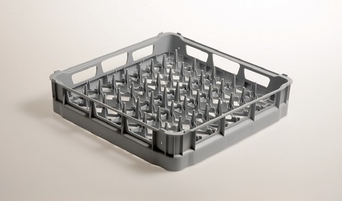 фото 1 Корзина для тарелок Elettrobar 780072 на profcook.ru