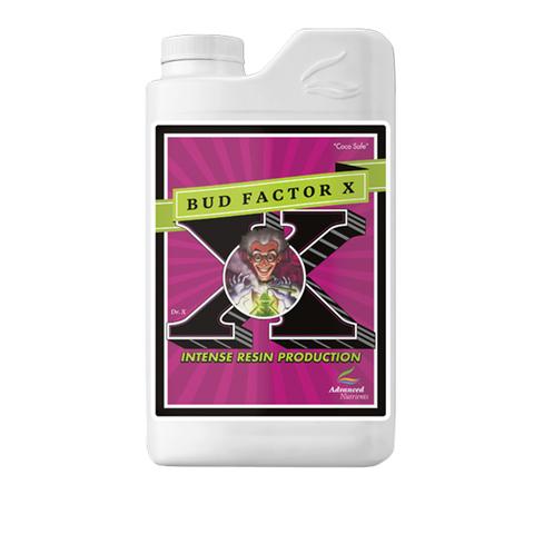 Минеральная добавка Bud Factor X от Advanced Nutrients