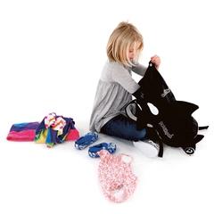 детский непромокаемый рюкзак для бассейна для девочек