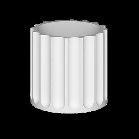 Ствол (колонна) Европласт из полиуретана 4.12.005, интернет магазин Волео
