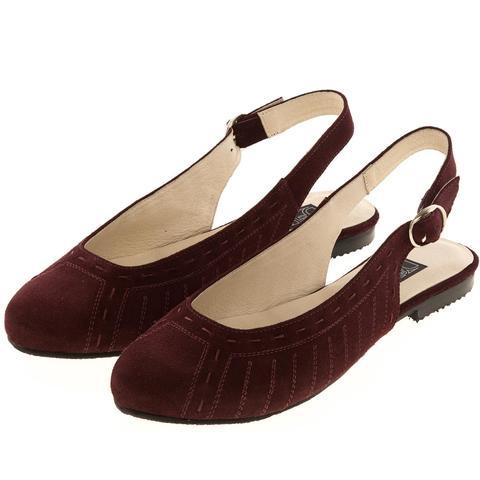 629198 туфли летние женские бордо. КупиРазмер — обувь больших размеров марки Делфино