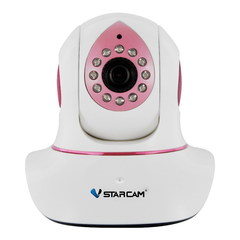 Baby Monitor VStarcam C7838WIP-B WiFi p2p видеоняня