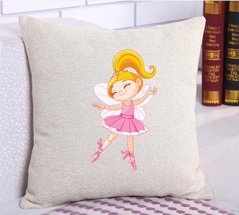 040-7575 Сувенирная подушка