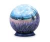 Шаровый 3D пазл Pintoo - Лаванда 60 деталей