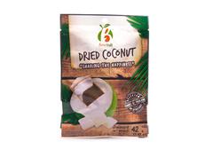 Сушеный кокос, 42г