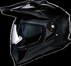 Range Dual Sport / Черный