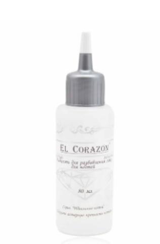 El Corazon Жидкость для разбавления лака 80мл