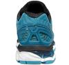 Мужские беговые кроссовки Asics Gel-Nimbus  17 Lite-Show (T51NQ 3939) синие фото