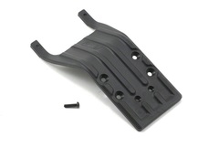 Traxxas Slash Rear Skid Plate - Black