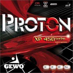 GEWO Proton XP 450 turbo