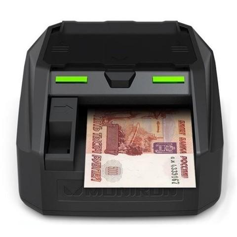 Детектор банкнот Moniron Dec POS автоматический