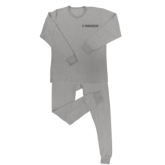 Nikken. Мужское термобелье Men's Thermal Wear – Large