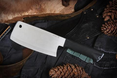 Туристический нож Вепрь без Рисунка