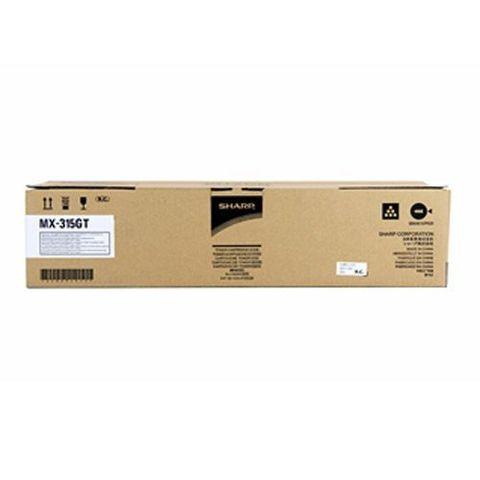 Тонер-картридж Sharp MX-M266N/M316N/M356N (27500 стр) MX315GT
