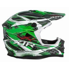 Mxe1 Emblem / Белый-Зеленый