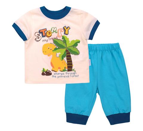 ПЖ43 Пижама для мальчика