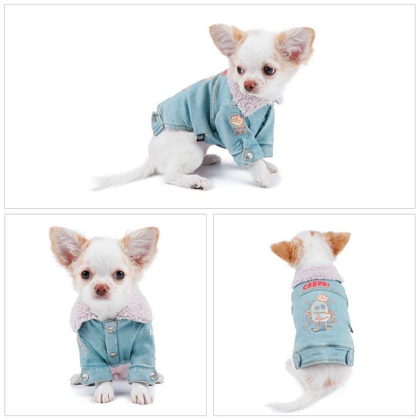 сайт одежды собакам
