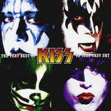Kiss ‎/ The Very Best Of (CD)