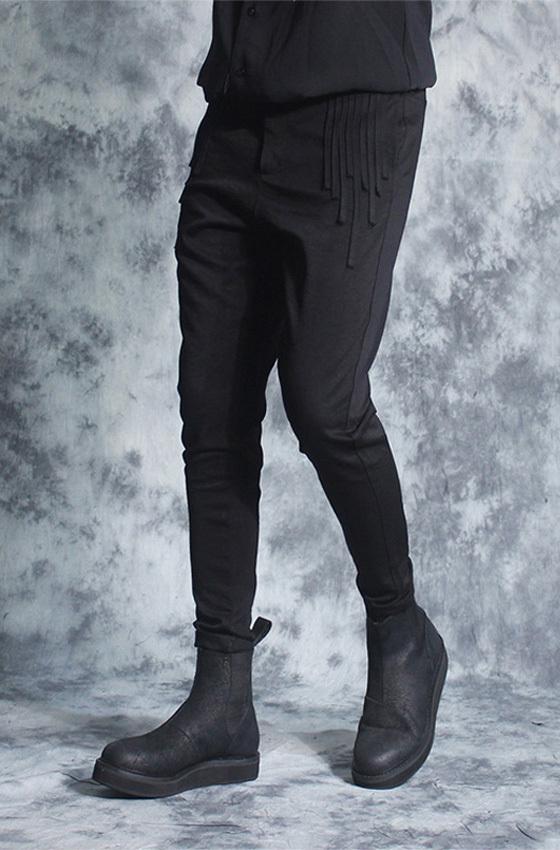 мужские брюки «ALUX»