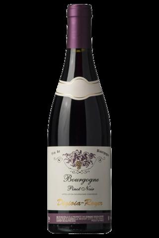 Domaine Digioia-Royer Bourgogne Pinot Noir
