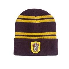 Papaq Harry Potter (bordo-sarı)