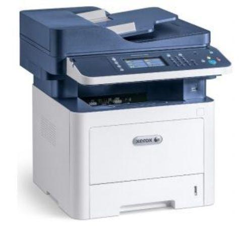 МФУ XEROX WorkCentre 3335 - формат А4, до 33 стр/мин, USB 2.0, Wi-Fi (3335V_DNI)