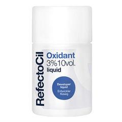 Растворитель жидкий для краски 3% Oxidant liquid