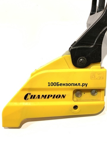Тормоз цепи в сборе для бензопилы Champion 137 / 142