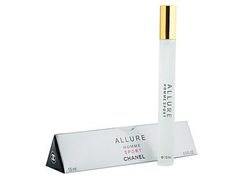 Chanel Allure Homme Sport 15 ml (треуг.) (м)