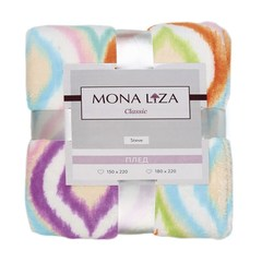 "Плед Mona Liza COLLECTION  ""Malta"" 180х220"