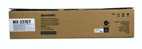 Тонер-картридж Sharp MX237GT для мфу Sharp AR-6020, AR-AR6023, AR-AR6026, AR-AR6031. Ресурс 20k