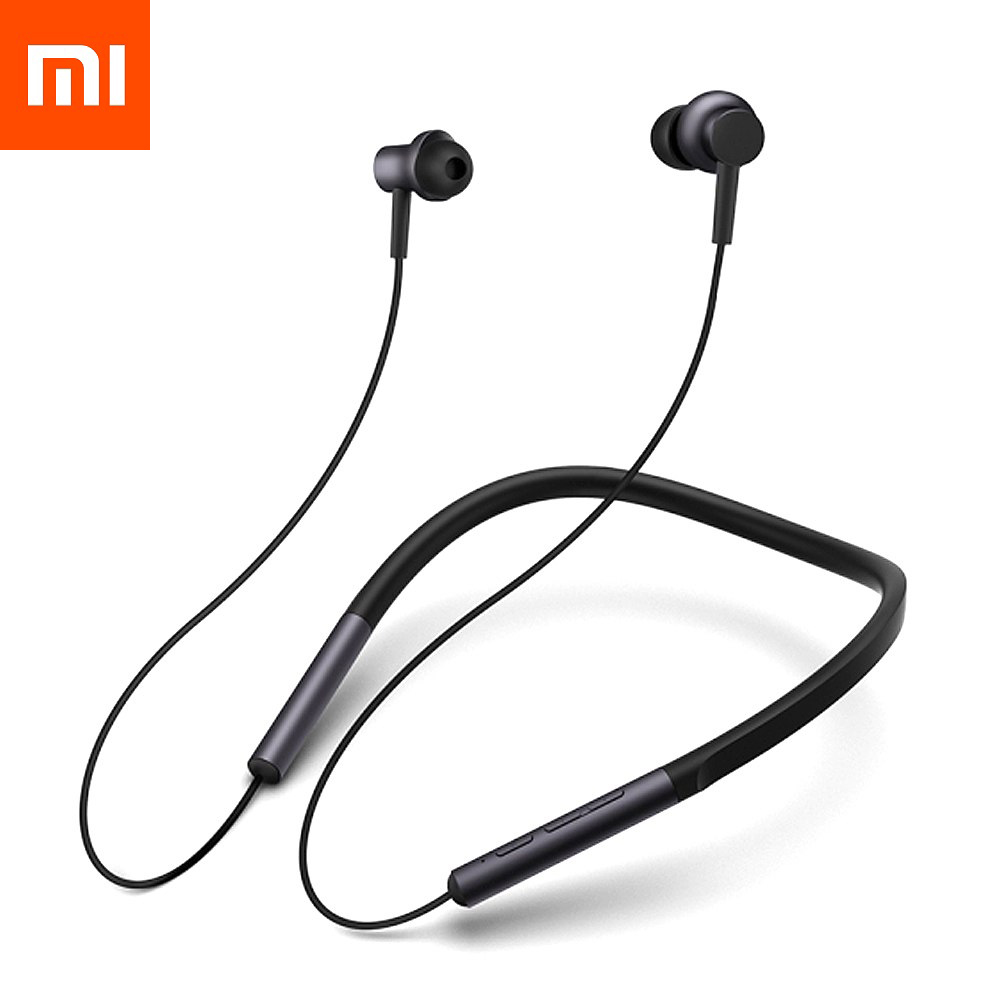 Наушники Xiaomi Mi Collar Bluetooth Headset (Global version)
