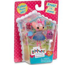 Кукла Lalaloopsy Mini Lalaloopsy Frost I.C. Cone 533085E4C