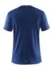 Мужская футболка для бега Craft Mind Run синяя
